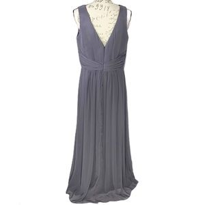 Dessy Collection Dresses - Dessy Collection By Vivian Diamond Formal Dress 16